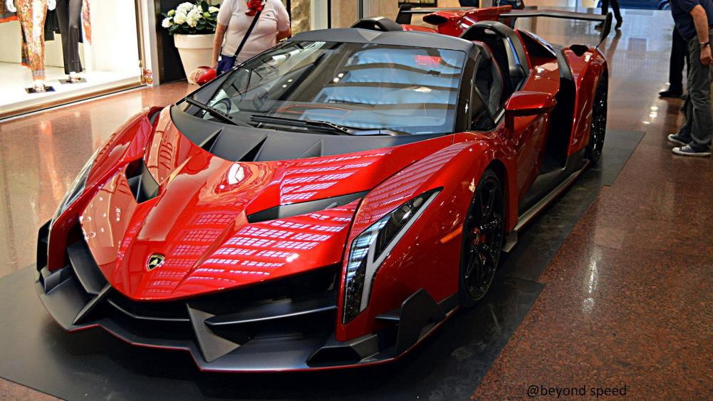 Самый крутой авто