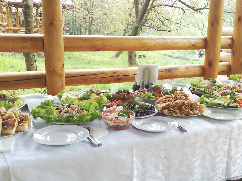 Вкусные салаты на торжество рецепты с фото